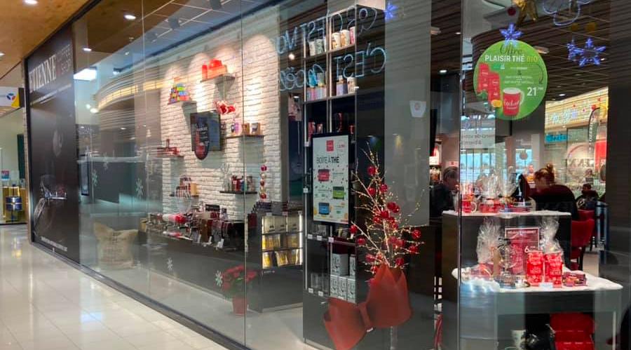 ETIENNE Coffee & Shop Perpignan Claira