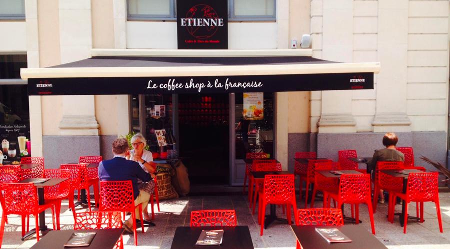 ETIENNE Coffee & Shop Laval