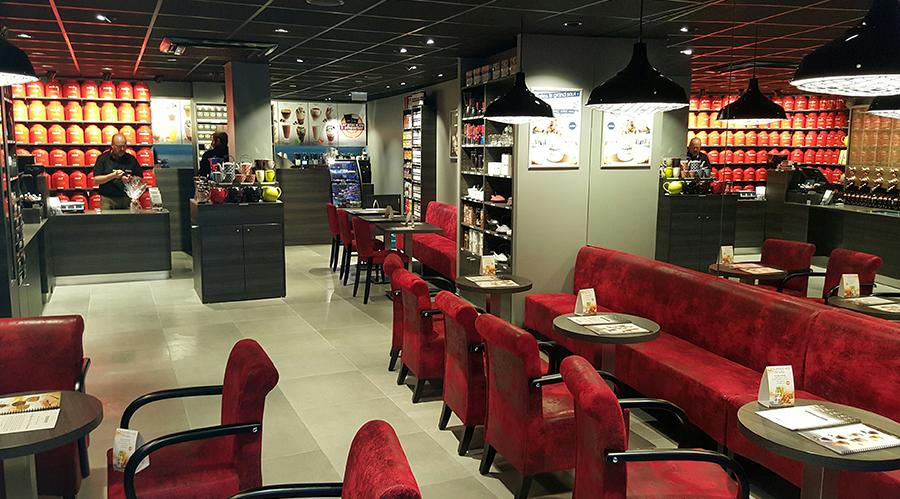 ETIENNE Coffee & Shop Bayonne