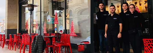 ETIENNE Coffee & Shop Castres