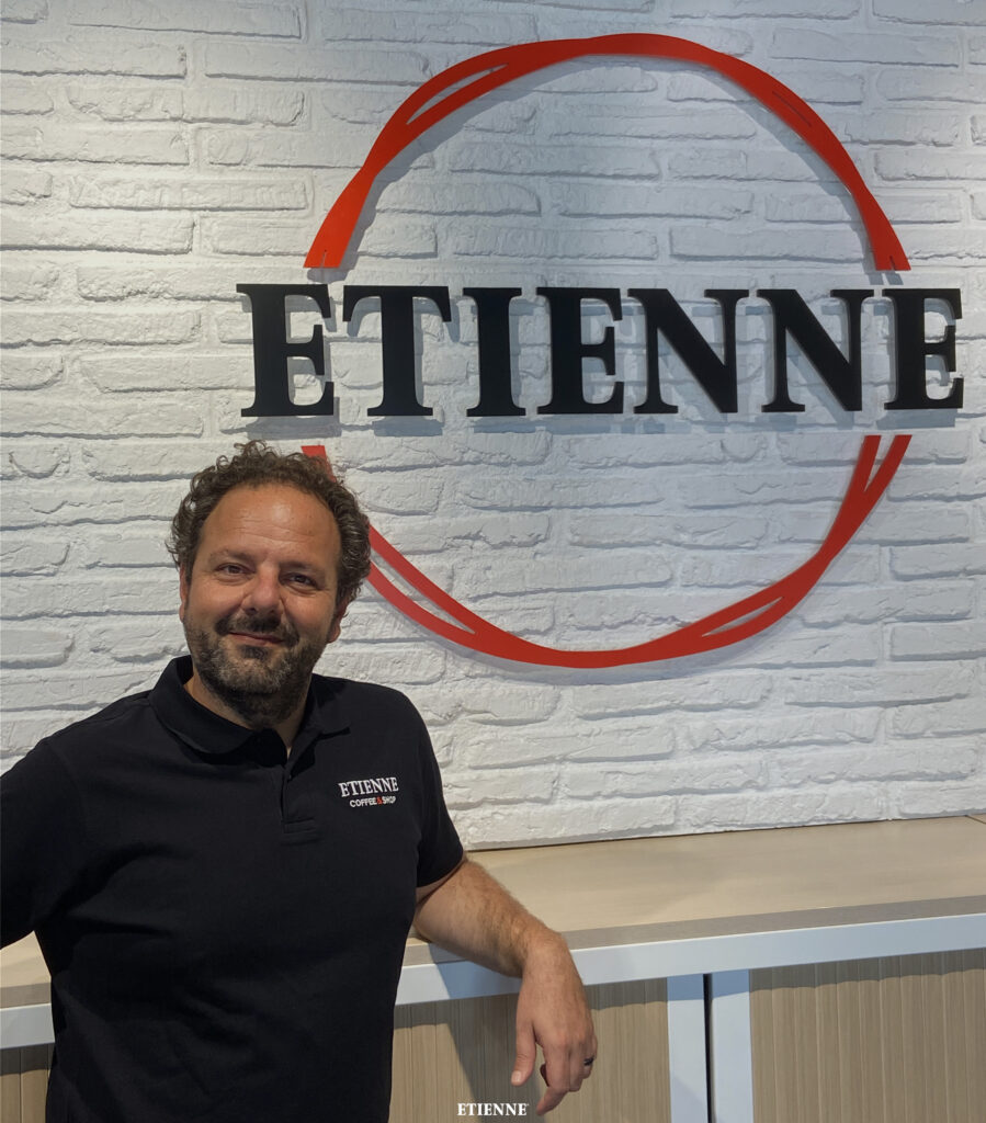 Fabien Di Maio, le nouvel animateur de réseau