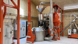 Torréfacteur ETIENNE Coffee & Shop