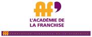 Logo Fédération Française de la Franchise