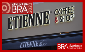 Panorama B.R.A Tendances, le groupe ETIENNE continue sa progression