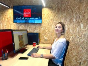 Une nouvelle embauche pour le groupe ETIENNE au marketing digital